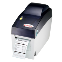 Принтер прямой термопечати Godex EZ DT2