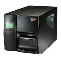 Industrial thermotransfer Godex EZ 2200+ printer