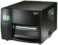 Industrial thermotransfer Godex EZ 6300+ printer