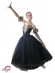 Ballet costume The Merry Widow F 0127