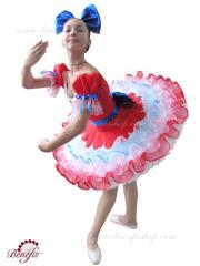 Classical Stage Ballet Doll Costume F 0151