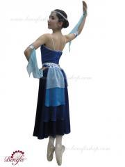 Ballet Stage Costume F 0163
