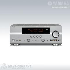 AV-ресивер Yamaha RX-V661