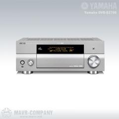 DVD-проигрыватель Yamaha DVD-S2700