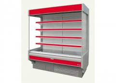 Hill refrigerating COLD R-P Series