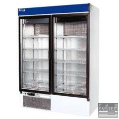 Refrigerating case of COLD SW-1400 II-DR