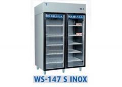 Шкаф холодильный со стеклянной дверью BOLARUS