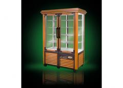 Кондитерский шкаф Scaiola BAROCCO 800