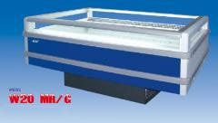 Low-temperature Bonet COLD W-MR/G/o Series