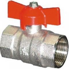 Crane spherical FF full bore ball valve with