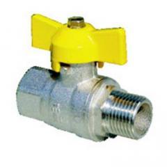 Cranes for Full bore ball valve female-male gas