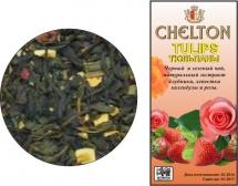 Чай весовой Тюльпан от компании Rideamus SRL