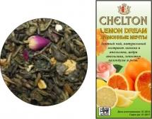 Чай весовой Лимонные Мечты Chelton