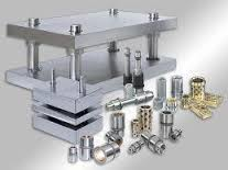 Accessories for compression molds