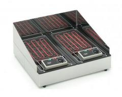 Grill lava Roller Gril 140, 140D