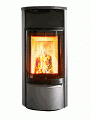 Furnaces chimney Spartherm Ambiente A1