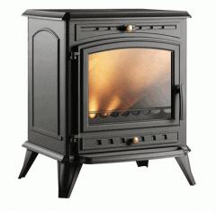 Pig-iron Altéa furnace