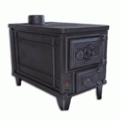 Iron Halmat furnace