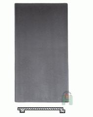Чугунная плита Halmat P1 600x310
