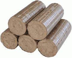 Eurofirewood (fuel briquettes)