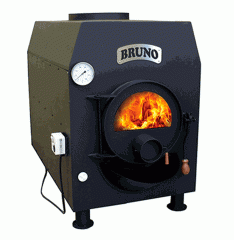 Calorifer TK-Bruno-BRT1-001 furnace