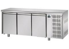 The cooled freezing table of TECNODOM TF 03 MID BT