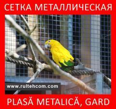 PLASA IN MOLDOVA, СЕТКА В МОЛДОВЕ. GARD METALIC. ЗАБОРЫ. СТОЛБЫ. ПРОВОЛОКА
