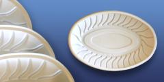 Одноразовая посуда Provider - Exim