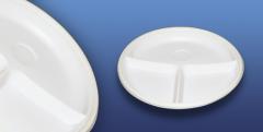 Одноразовая тарелка Provider - Exim