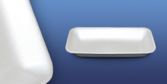 Одноразовая пластиковая посуда Provider - Exim