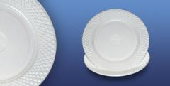 Посуда одноразовая пластиковая Provider - Exim