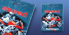 Пакет Speed, Provider - Exim