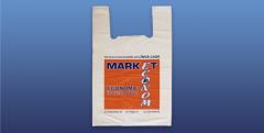 Пакет-майка Market, Provider - Exim