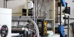 Оборудование для производства полиэтиленовых изделий
