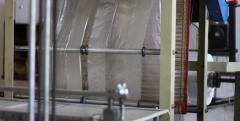 Оборудование для производства упаковочных пакетов