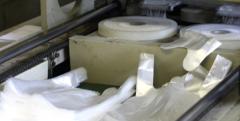 Оборудование для производства пакетов для упаковки