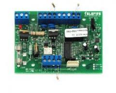 Трехканальный модуль ввода/вывода ADR-823 A