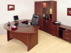 Мебель для кабинета начальника