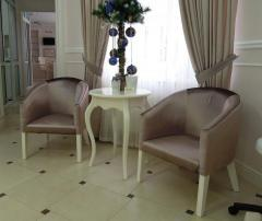Furniture for beauty shop