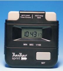 Часы лабораторные