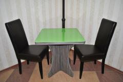 Chair for cafe, restauran