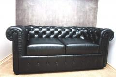 Chesterfield series sofa