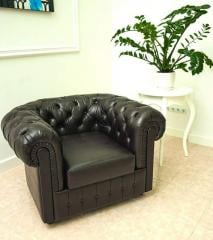 Chesterfield series chair