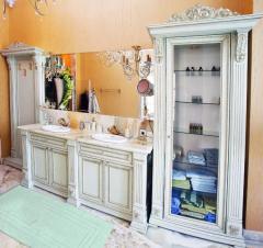 Мебель для ванной комнаты на заказ,Заказать мебель