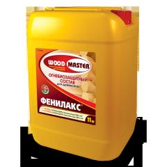 Огнебиозащитный пропиточный состав  для древесины