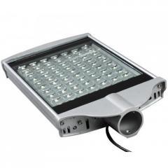 Светодиодные уличные светильники 56W