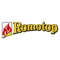 Romotop chimney fire chambers, the oven equipment,