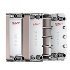 Scimbator caldura SWEP model BDW16