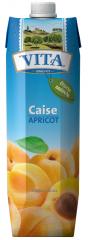 Нектар абрикосовый с мякотью Vita 1 Л