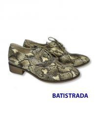 Туфли в стиле Оксфорд из натуральной кожи Batistrada